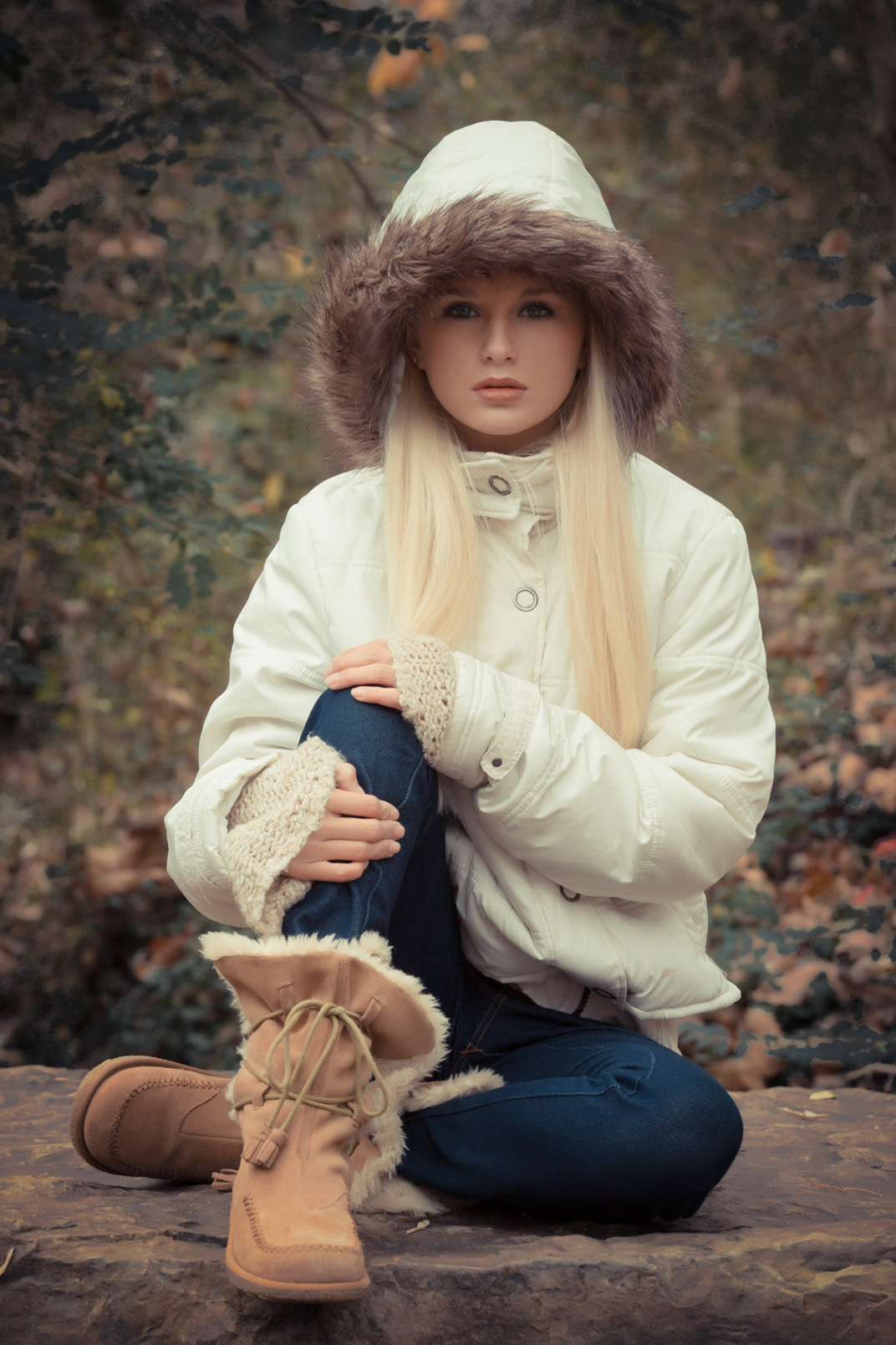 Winter Fashion ©2014 creative4mat - 1